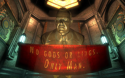 bioshock no gods or kings