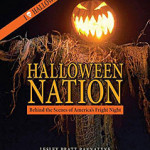<em>Halloween Nation: Behind The Scenes Of America's Fright Night<em>, By Lesley Bannatyne