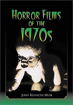 horror films 1970s cover