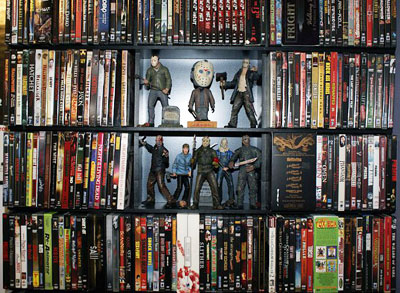 horror movie collection2