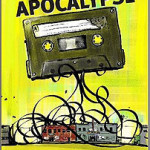 <em>Mixtape For The Apocalypse</em>: An Interview With Author Jemiah Jefferson