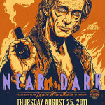 A Nocturnal Nomad: <em>Near Dark</em> With Lance Henriksen