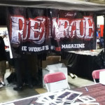 The Killing Floor: What Happened At Rue Morgue Festival Of Fear 2011