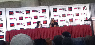 tom savini fan expo_1