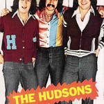 So They Were Stars: The Razzle Dazzle Rockin' Reign of the Hudson Brothers