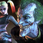 <em>Arkham City</em>: World Of Echo