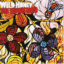 wild honey cover