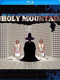 holy mtn cover