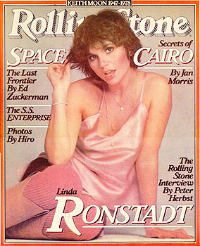 rolling stone ronstadt