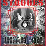 <em>The Stooges: Head On</em>, By Brett Callwood