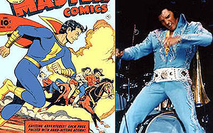 captain marvel older elvis