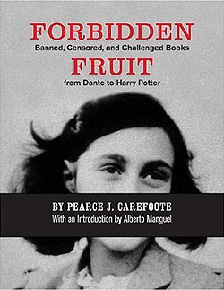 forbidden fruit cover