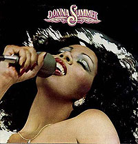 donna summer live and more