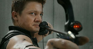 hawkeye bow