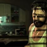 More Modern Noir: <em>Max Payne 3</em>