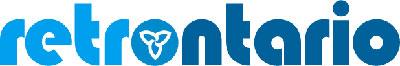 retrontario logo