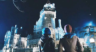 scott pilgrim casa loma