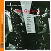 the quintet cover