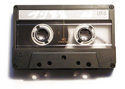 cassette mixtape
