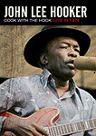 john lee hooker dvd cover