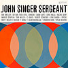 john singer sergeant cover