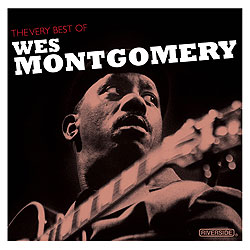 wes montgomery best of cover