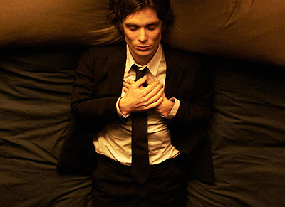 cillian murphy red lights