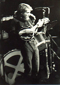 helm on mandolin by bruce smith 1971