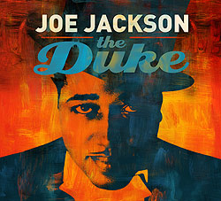 joe jackson the duke cover