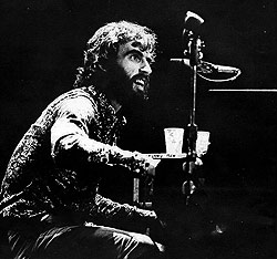 richard manuel by ernst haas 1971