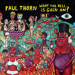 paul thorn cd cover