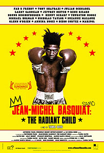 jean michel basquiat the radiant child