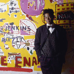 Basquiat Goes To The Cinema