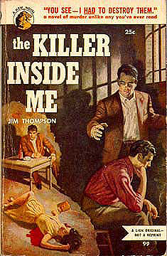the killer inside me novel cover