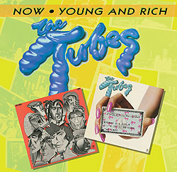 the tubes reissues covers