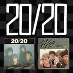 20/20, <em>20/20</em> and <em>Look Out!</em> Reissues