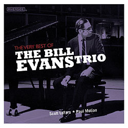 bill evans very best