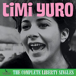 timi yuro CD