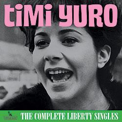 timi yuro CD