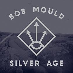 bob mould silver age cover
