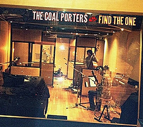 coal porters find the one