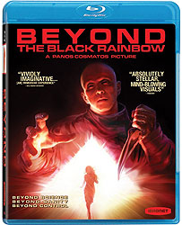 beyond the black rainbow cover