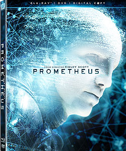 prometheus blu-ray