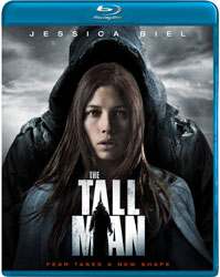 the tall man blu ray cover