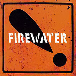 firewater intl orange cover