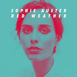 sophie auster cover
