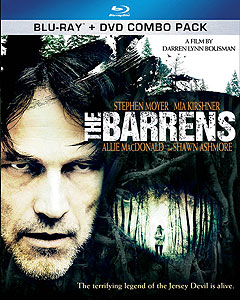 the barrens cover