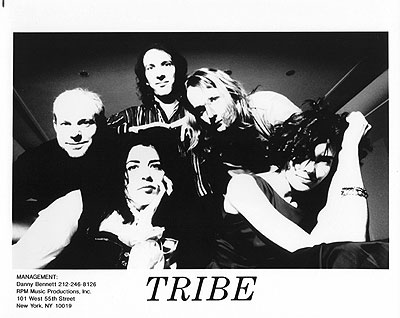 tribe promo