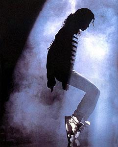mj dancing