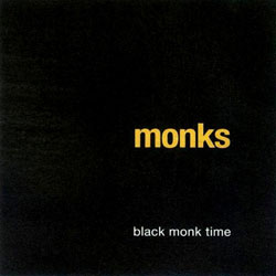 monks black monk time